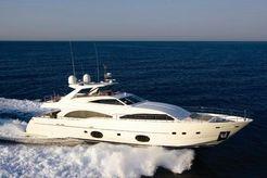 2009 Ferretti Custom Line 97