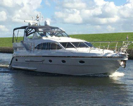 2006 Atlantic 50