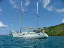 1995 Ross Mitchel LONG RANGE 60' SAILING YACHT