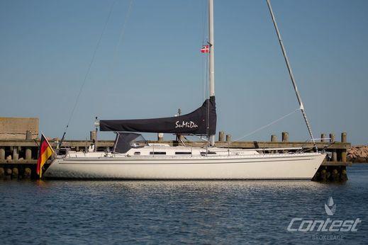 2002 Faurby 424 de Luxe