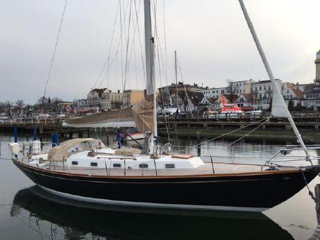 1996 Yachtwerft Lütje/d J & V LÜTJE 41
