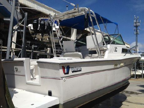 1991 Wellcraft 2800 COASTAL