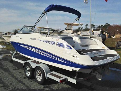 2008 Yamaha Sport Boat SX230HO