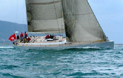 2003 Farr Fast Ocean Cruiser