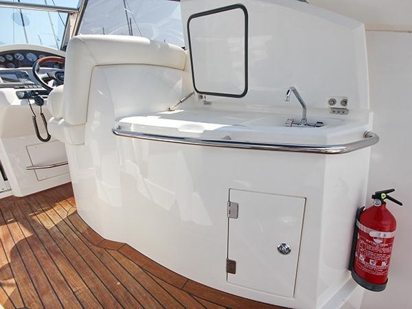 2004 Sunseeker Portofino 35 Power New And Used Boats For Sale