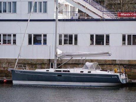 2008 Hanse 430e