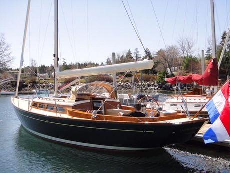 2012 Morris 42