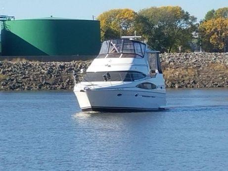 2002 Carver 346 Motor Yacht