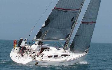 2010 Salona 37