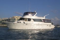 1989 Defever 70 Flybridge