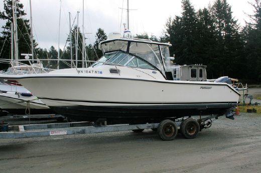 2005 Pursuit 2570 Offshore