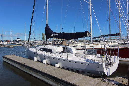 2017 X-Yachts Xp 33