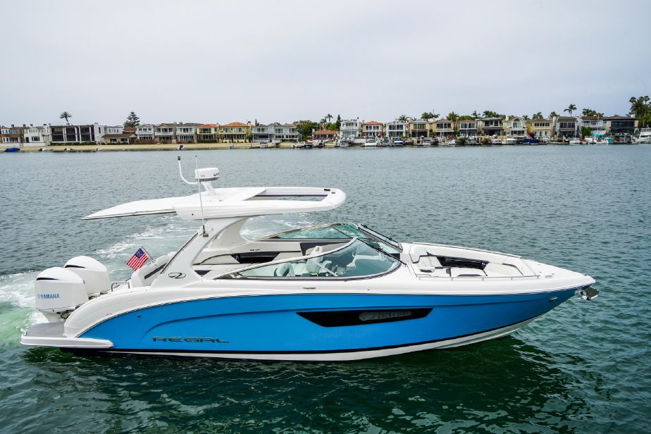 regal boats Regal boats, orlando, fl 119,837 likes 161 talking about this 1,584 were here at regal we have a passion for boating, innovation, and our.