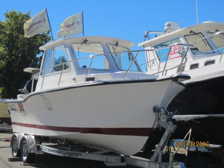 2017 North Coast JINGLE, JINGLE, JINGLE...NORTH COAST ALL THE WAY...OUR STOCK BOAT REBATE EXPIRES, 12/31/2016 ON THIS 2017 NORTH COAST 23' HARD TOP & TRAILER!!!