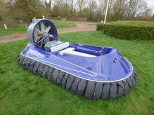 2014 Custom Hovercraft
