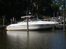 1997 Sea Ray 280 Cuddy Cabin