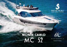 2020 Beneteau Monte Carlo 52