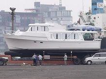 2011 Symbol 50 Classic Trawler