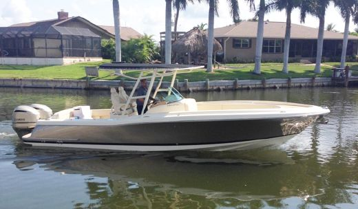 2016 Chris Craft Catalina 29