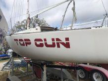 1983 J Boats J/24