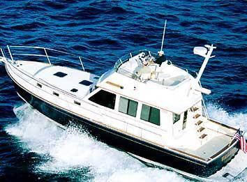 2002 Sabreline 42