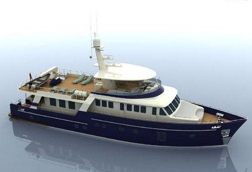 2015 Bodrum Trawler