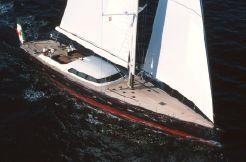 2001 Maxi Dolphin