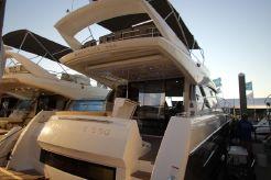 2015 Prestige 550 Flybridge