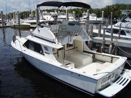 1990 Blackfin 29 Convertible