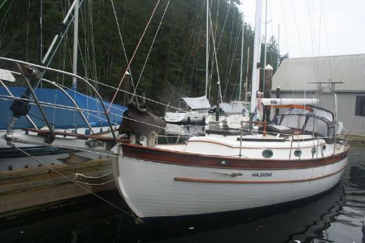 1980 Union 36 Cutter