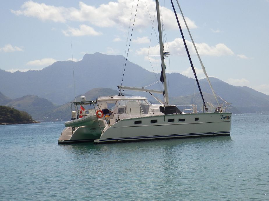 2014 Antares 44i Sail Boat For Sale - www yachtworld com