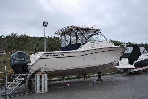 2010 Grady White 330 EXPRESS