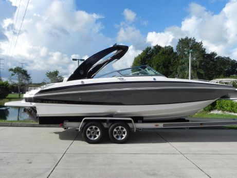 2016 Regal 27 Fasdeck
