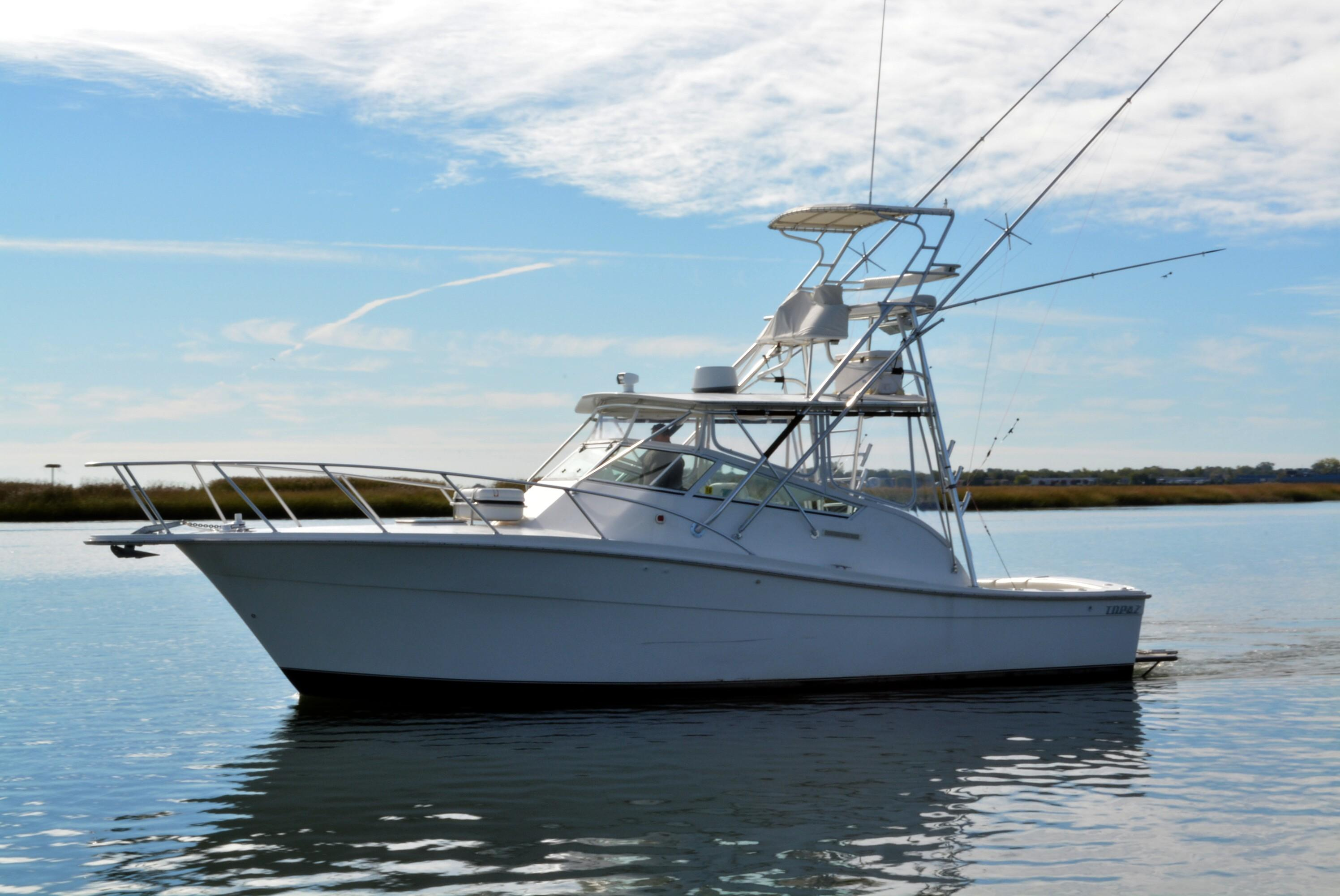 Image gallery 32 topaz for Express fishing boats for sale