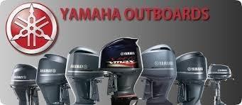 2016 Yamaha Outboards