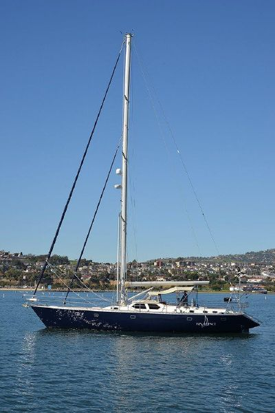 Tayana 58 Sailboat for sale