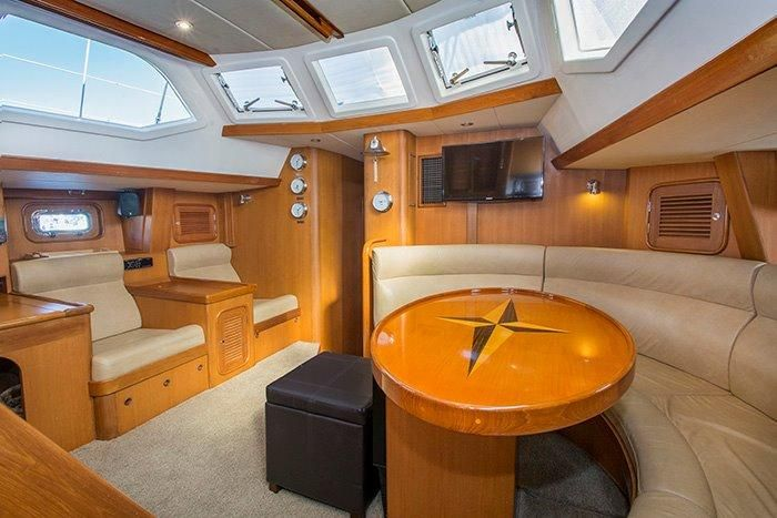 Tayana 58 Yacht for sale in San Pedro