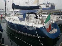 2003 X-Yachts X–43