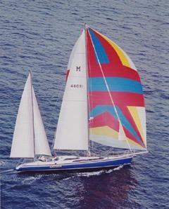 1988 Macgregor 70