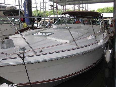 1990 Wellcraft 34 Gran Sport Express Cruiser
