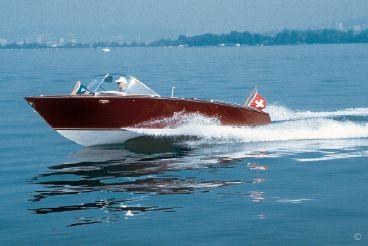 2020 Boesch 620 Acapulco de Luxe