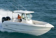 2012 Boston Whaler 280 Outrage 28'
