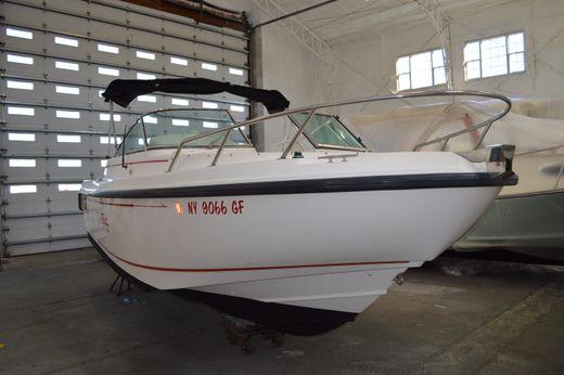 2001 Boston Whaler 21 Ventura