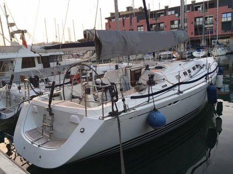 2004 X-Yachts X–46