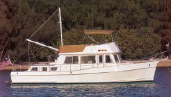 1972 Grand Banks 42' CLASSIC