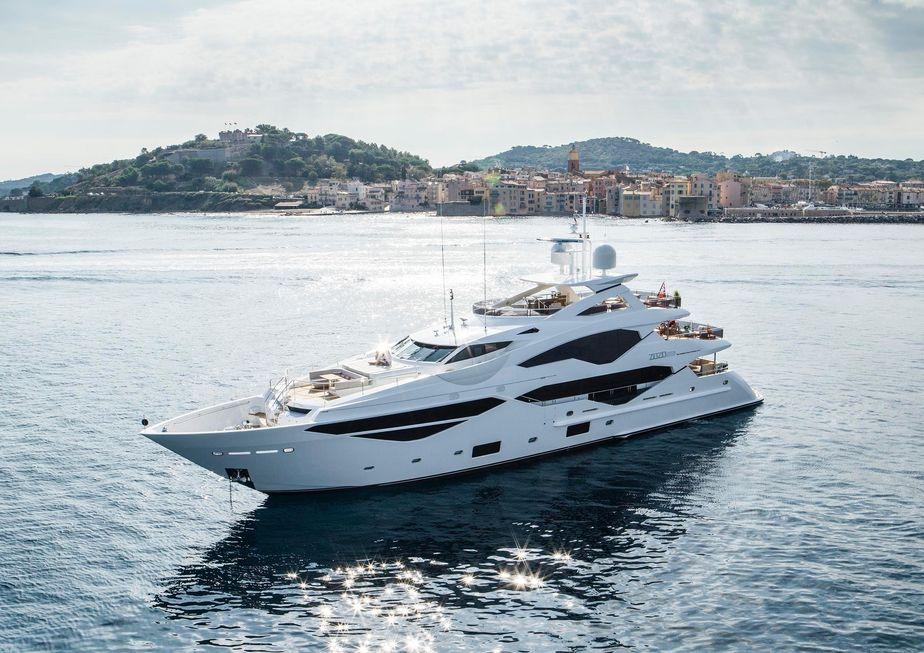 2016 Sunseeker 131 Yacht Power Boat For Sale - www yachtworld com