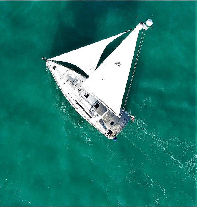 2017 Beneteau Oceanis 45 Sail Boat For Sale Www Yachtworld Com