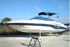 2004 Sea Ray 270 Sundeck
