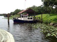 1973 Tug Boat Inc TUG