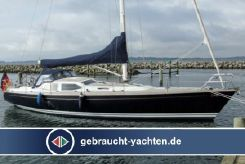 2004 Luffe Yachts 43 DS